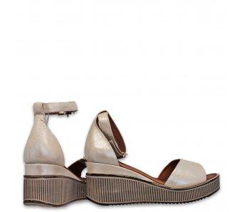 Sandále ML1798 BEIGE