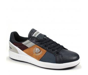 NAVIGARE pánske sneakersy NAM118030 FLAG/MULTI