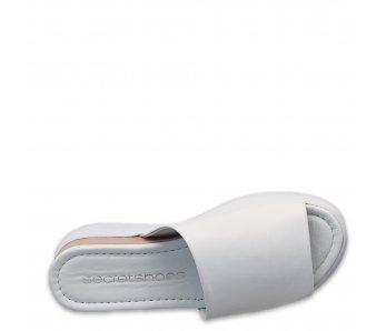 Šľapky ML2519 WHITE