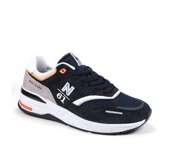 NAVIGARE pánske sneakersy NAM115275 FLAG/PLASTER