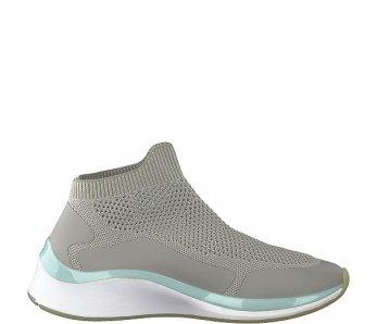 Ponožkové tenisky Tamaris 1-1-25403-22 205 STONE