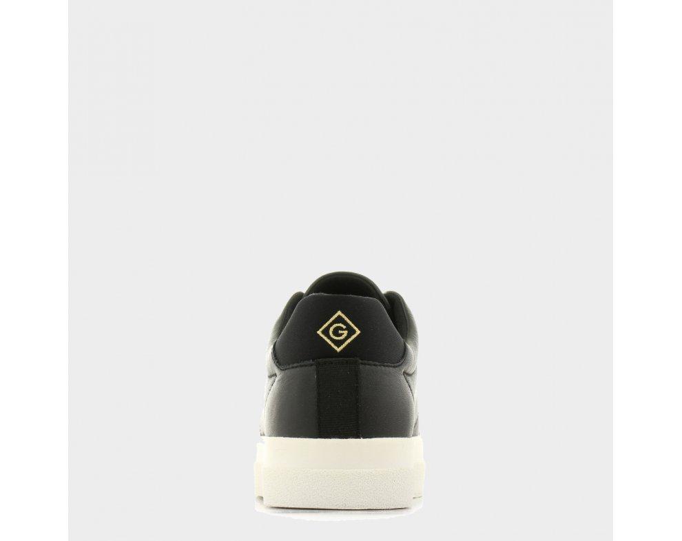 Tenisky GANT 18531433 G00 BLACK