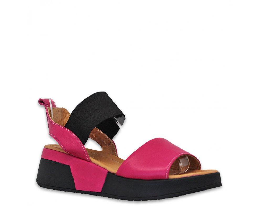 Sandále AK103-504 TIE