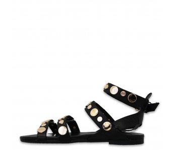 Sandále FH1029 BLACK