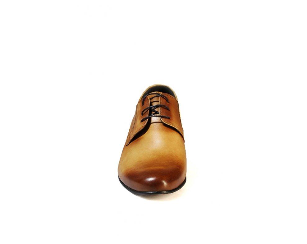 Sebastiano spoločenská obuv ZEOC3572-1077-00S04 KOŇAKOVÁ