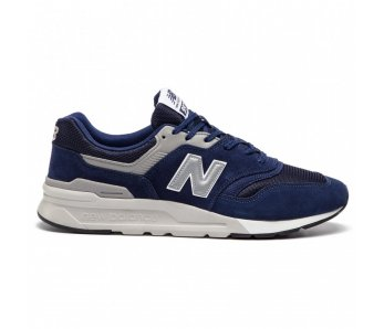 Sneakersy NEW BALANCE CM997HCE