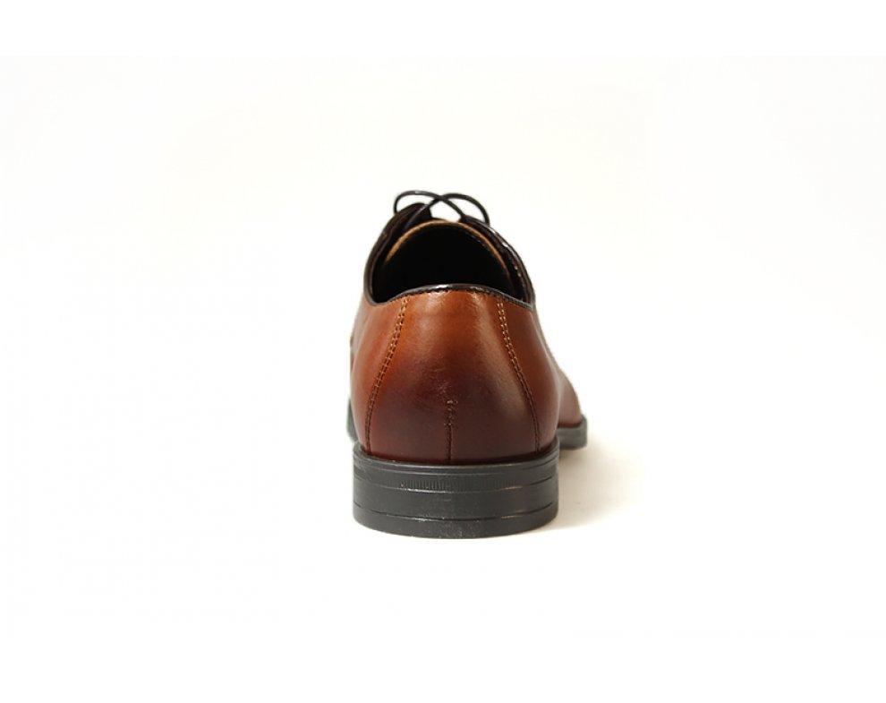 Sebastiano spoločenská obuv ZEOC7439-0378-00S04 KOŇAKOVÁ