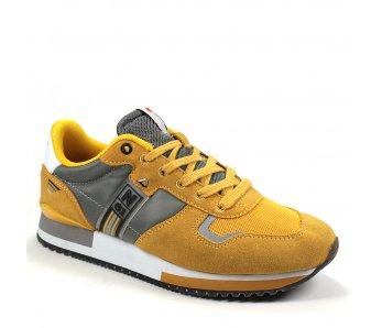 NAVIGARE pánske sneakersy NAM113510 SOLEIL/CORTEX