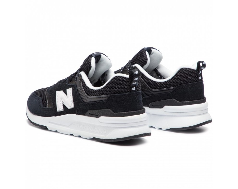 Sneakersy NEW BALANCE CW997HAB BLACK