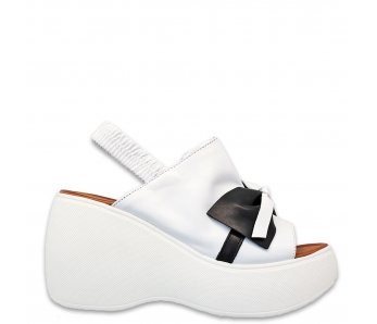 Sandále ML2448 WHITE