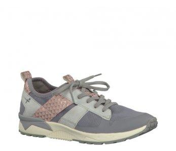 Vychádzková obuv 1-1-23701-28-216 STONE/ROSE