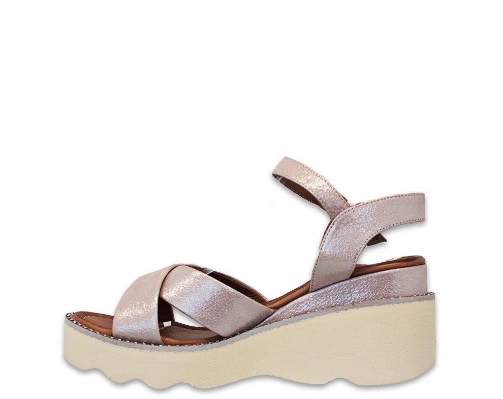 Sandále ML1873 POWDER