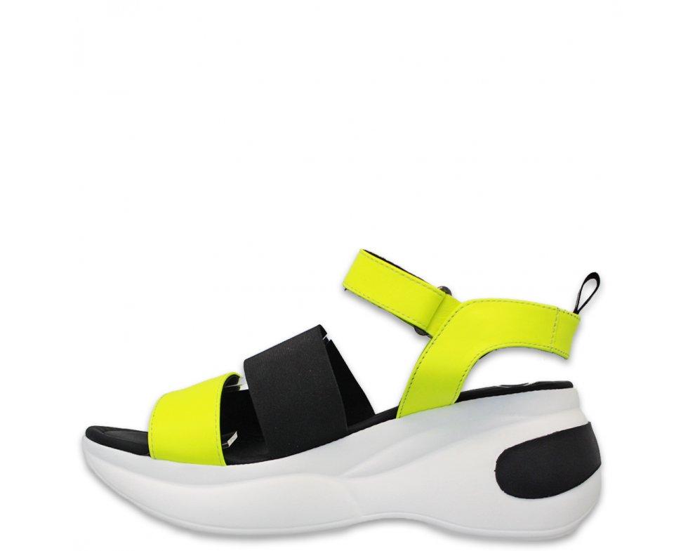 Sandále FH1663-1-135 NEON