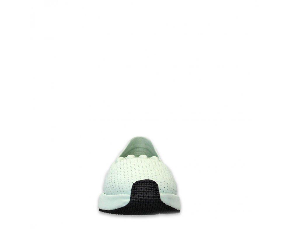 Slip on tenisky FH6025-68 GREEN