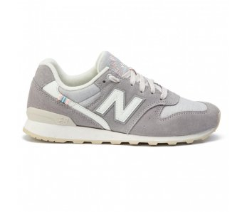 Sneakersy NEW BALANCE WR996YC GREY