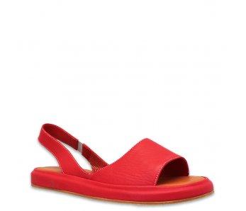 Sandále AK101-784 RED