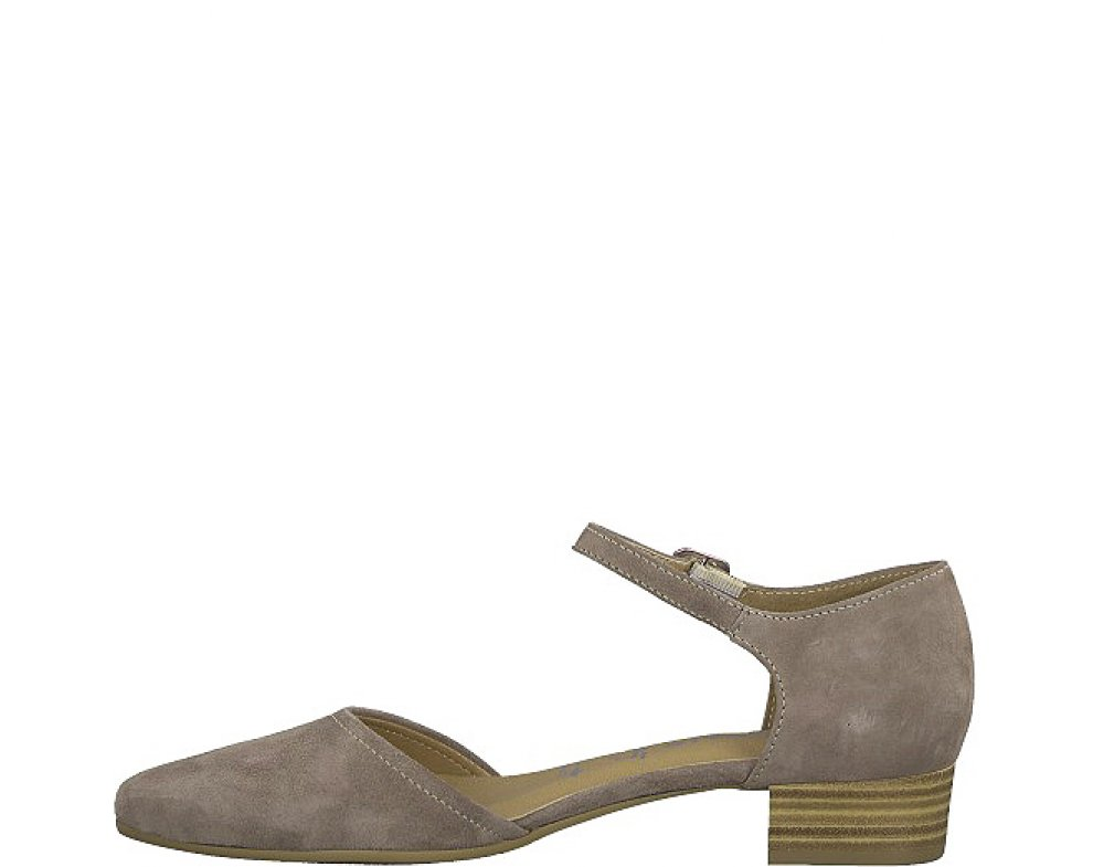 Sandále Tamaris 1-1-24210-22 341 TAUPE