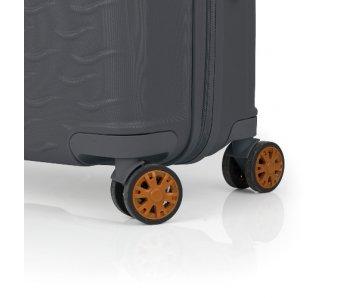 cestovné kufre PICSIC GRAY