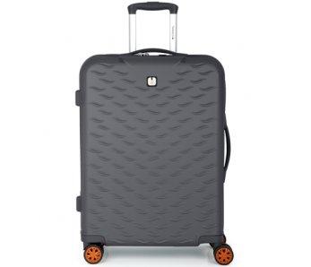 Cestovné kufre PICSIC GA1192 GRAY