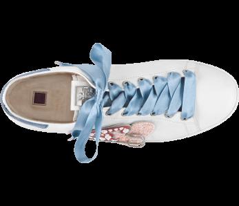 Vycházdková obuv HÖGL HEART BEAT 5-100320-0200 WEISS