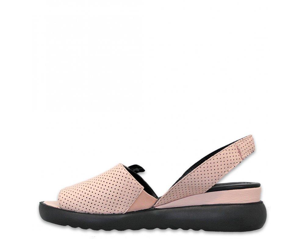 Sandále AQ176-576 POWDER