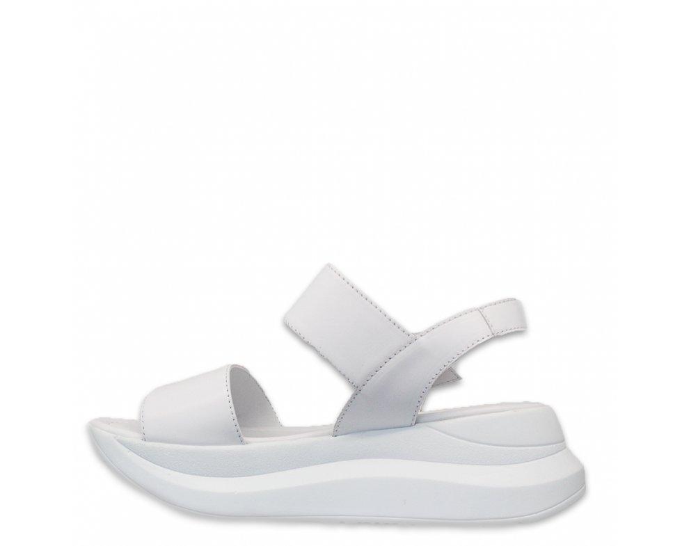 Sandále AQ5459 WHITE