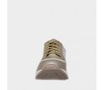 Sneakersy CA500 GOLD