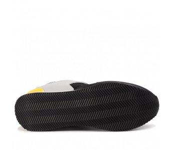 Pánske tenisky TR77A00223 BLACK/YELLOW