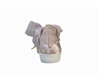 Sneakersy Högl GLAMMY 5-100336 ROSE