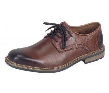 Rieker spoločenské topánky B1224-24
