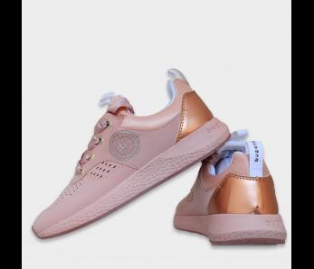 Sneakersy BUGATTI 442626605900 3400 ROSE