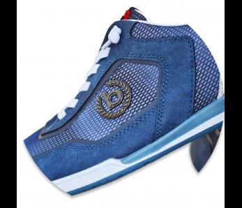 Pánksa obuv BUGATTI 321726025900 4000 BLUE