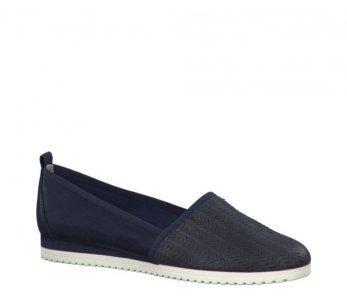 Tamaris SLIP ON topánky 1-24612-28-805-300