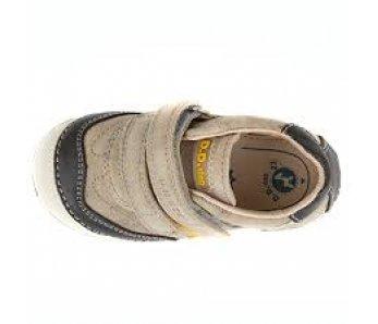 Topánky D.D.Step 038-4 grey