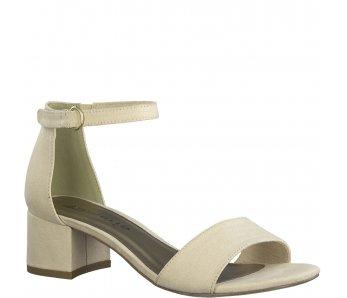 Sandále Tamaris 1-1-28201-24 251 NUDE