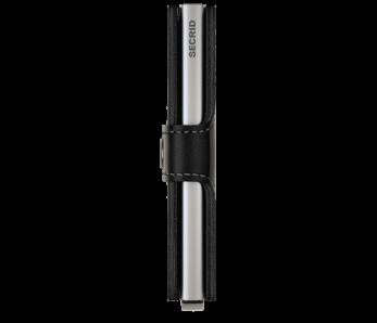 Secrid Miniwallet Black