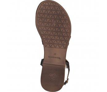 Sandále Tamaris 1-1-28146-24 941 SIVLER