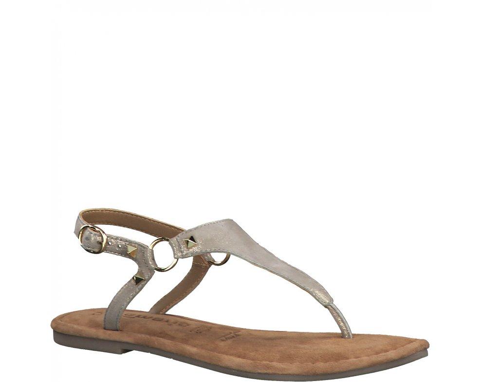 Sandále Tamaris 1-1-28129-24 373 TAUPE