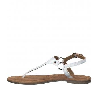 Sandále Tamaris 1-1-28129-24 100 WHITE