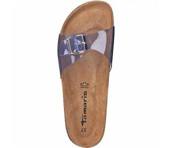 Šľapky Tamaris 1-1-27520-24 864 BLUE