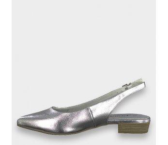 Sandále Tamaris 1-1-29402-22 941 SILVER