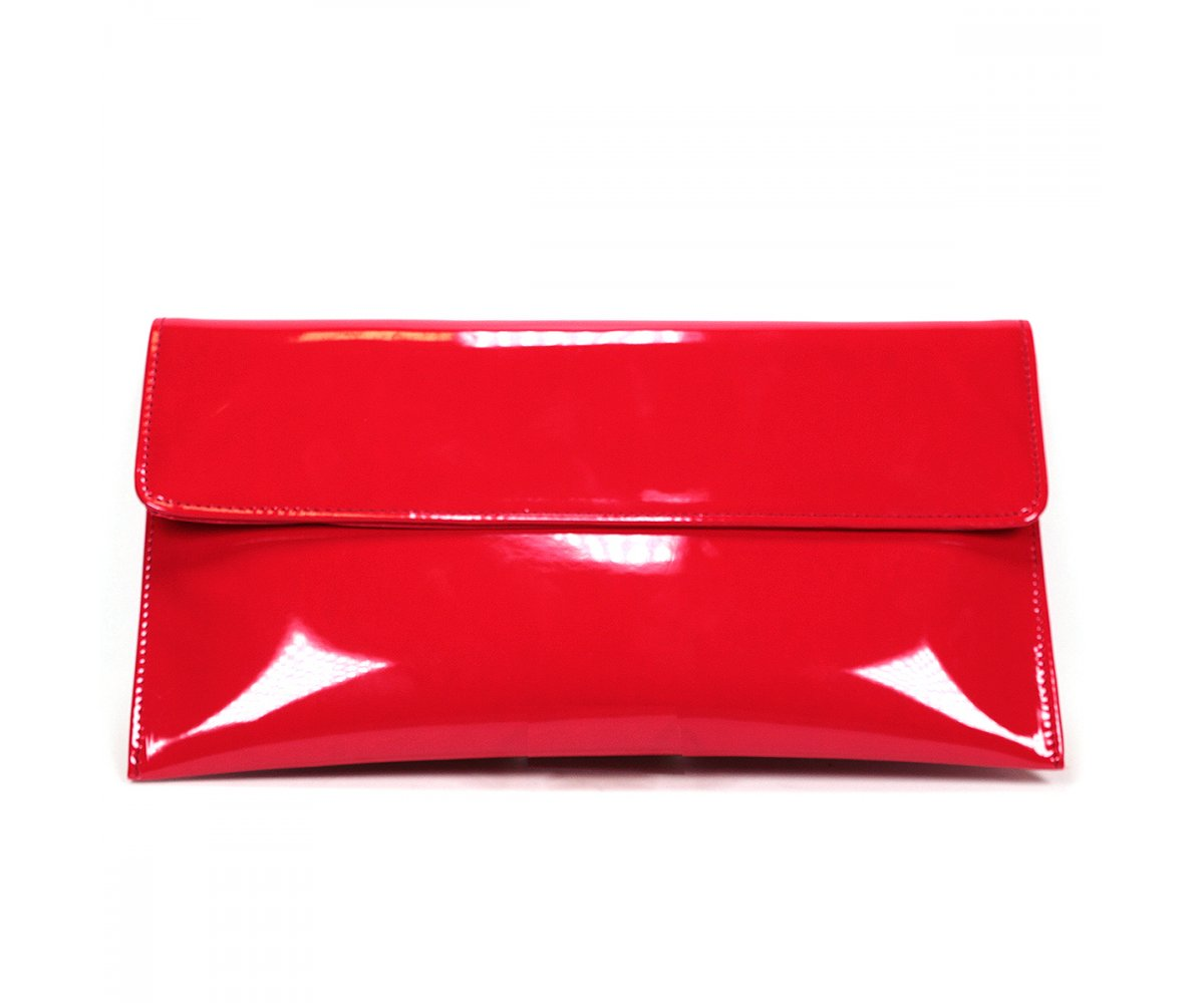 Spoločenská kabelka ACV 074 FUXIA | SecretShoes.sk