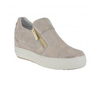 Sneakersy IGI&CO; IGI1149944 CAPRA PERL.NUV./TAUP