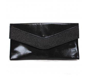 Spoločenská kabelka MEOD0016E01 BLACK