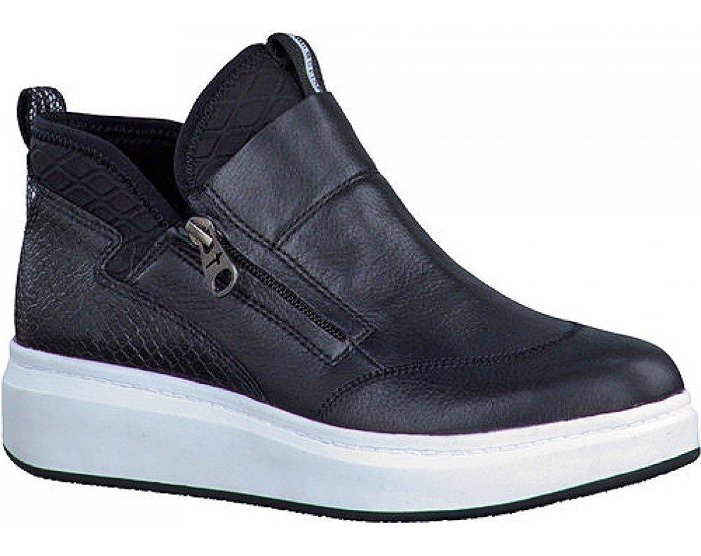 Vychádzková obuv Tamaris 1-1-25422-27 001 BLACK ... d0afd34cdf0