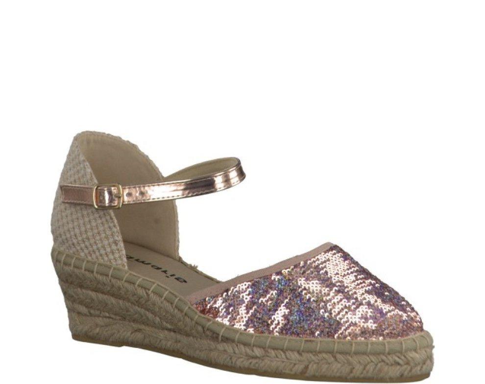 Sandále TAMARIS 1-24309-28-916-300
