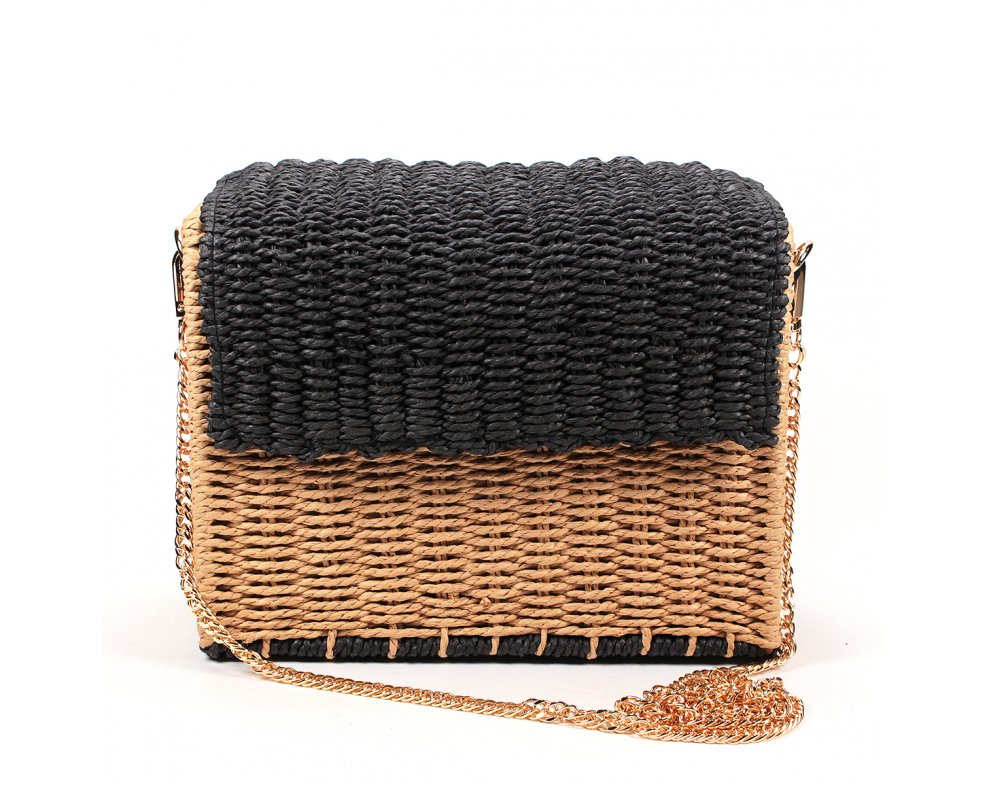 Pletená kabelka