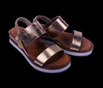 Sandále  AL21251 GOLD