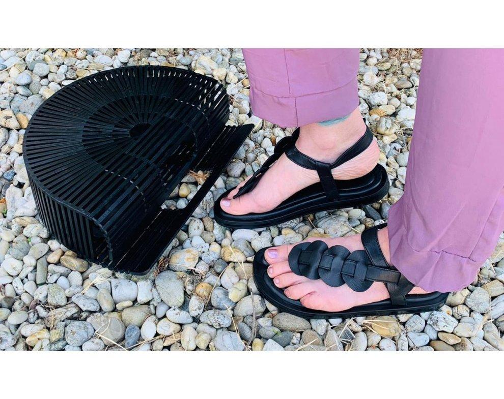 Sandále MO142-18