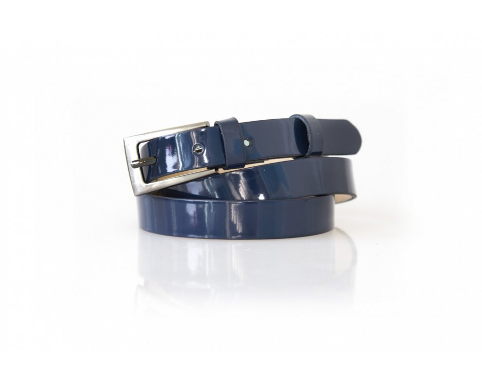 Opasok Penny 004004 modra